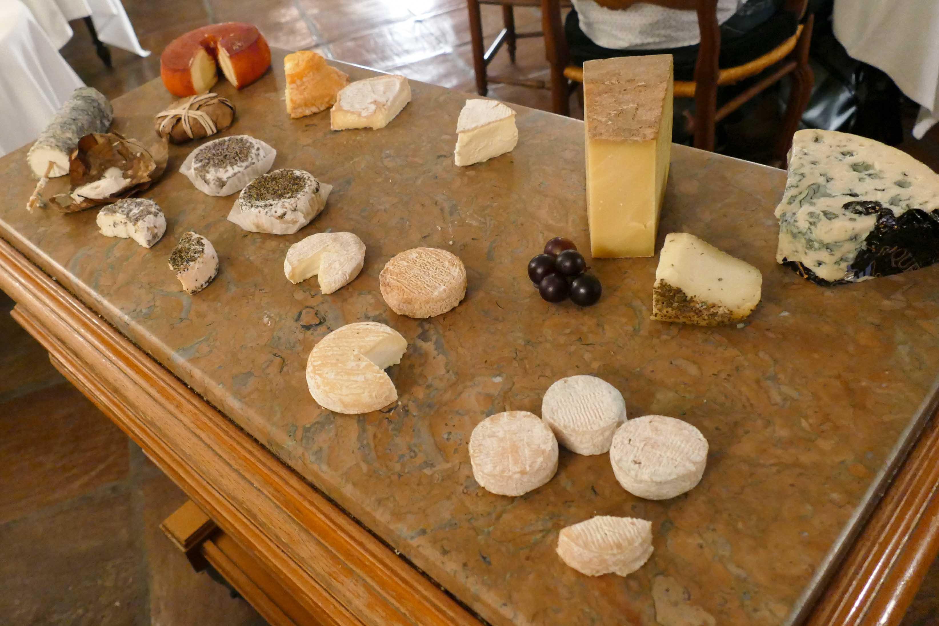 Carte Restaurant Le Prieure Avignon