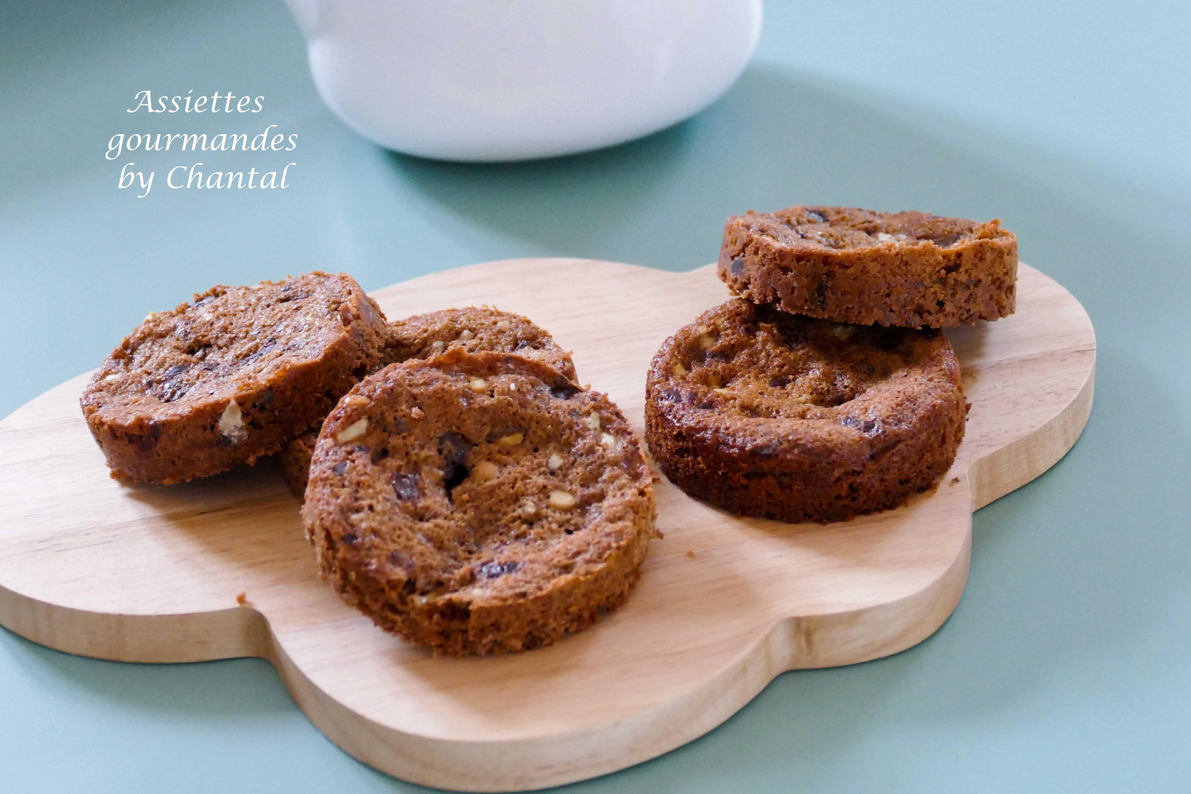 Cookies... la recette qui fait oublier toutes les précédentes (celle de Jordane Stiée)