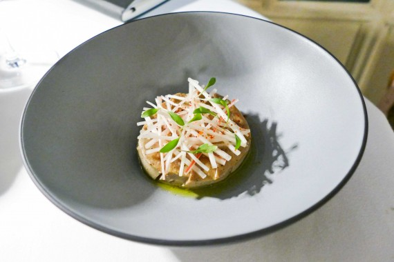 restaurant le Clair de la Plume Grignan (14)