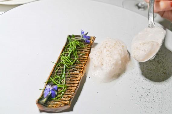 restaurant le Clair de la Plume Grignan (17)