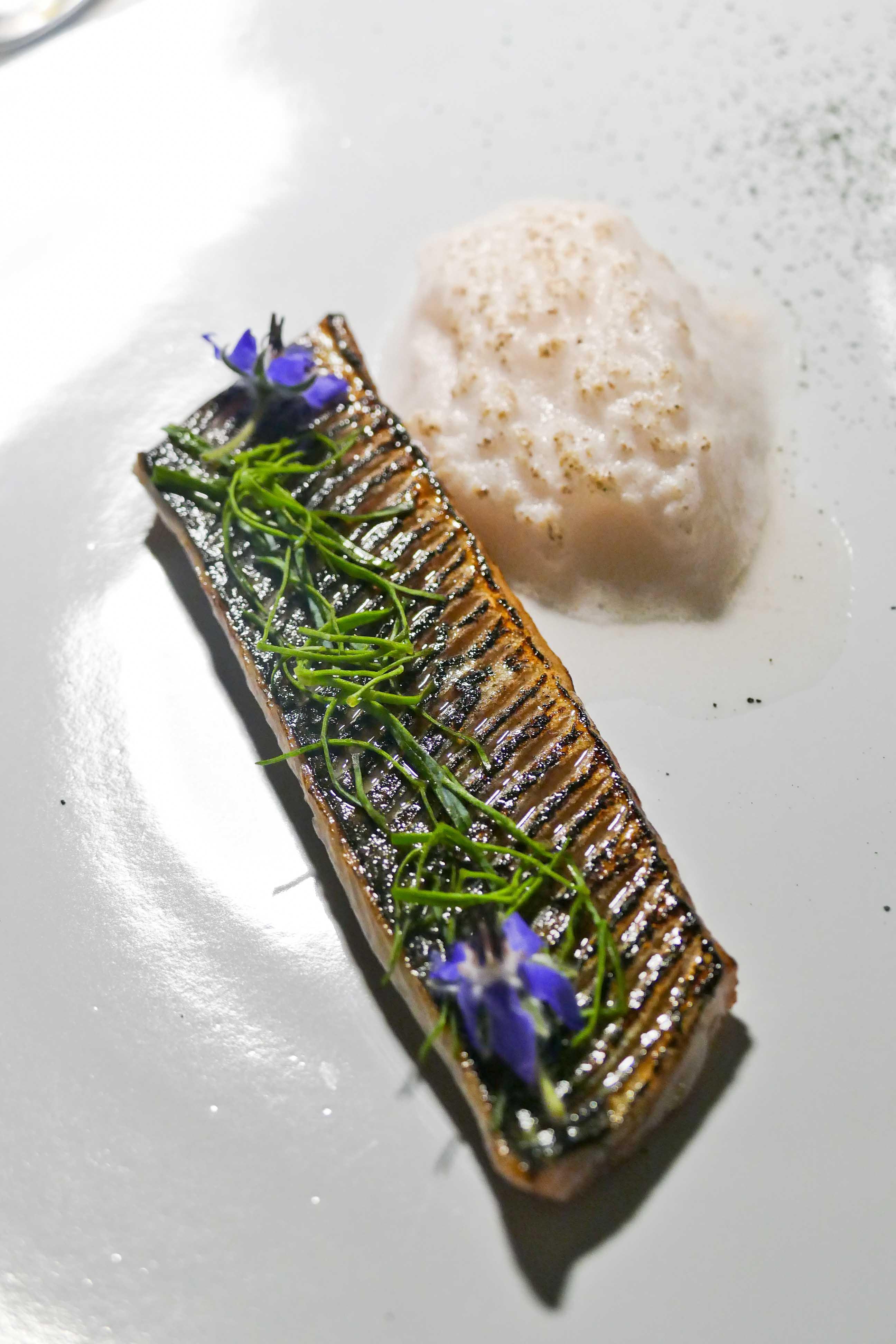 restaurant le Clair de la Plume Grignan (18)