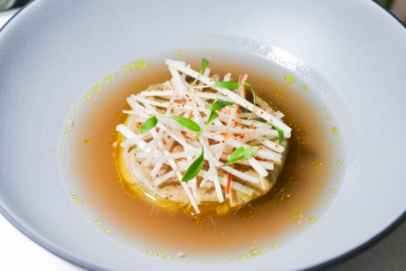 restaurant le Clair de la Plume Grignan (19)