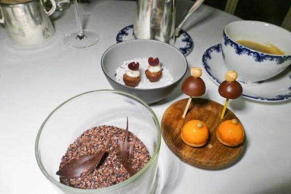 restaurant le Clair de la Plume Grignan (31)