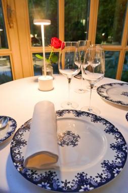 restaurant le Clair de la Plume Grignan (4)