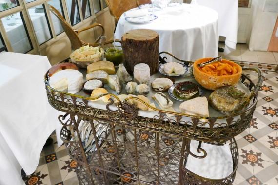 restaurant le Clair de la Plume Grignan (68)