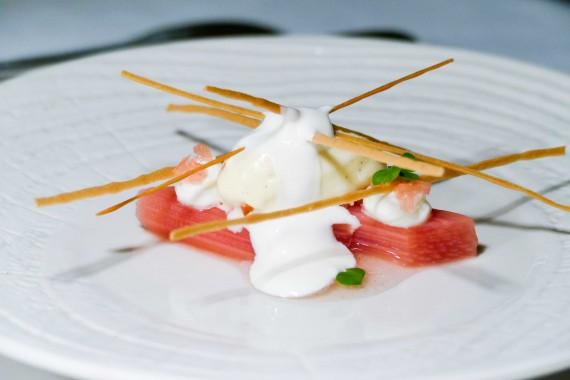 restaurant le Clair de la Plume Grignan (74)