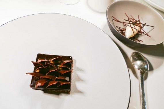 restaurant le Clair de la Plume Grignan (75)