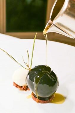 restaurant le Clair de la Plume Grignan (76)