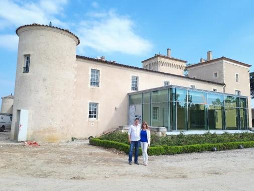Chateau Lafaurie