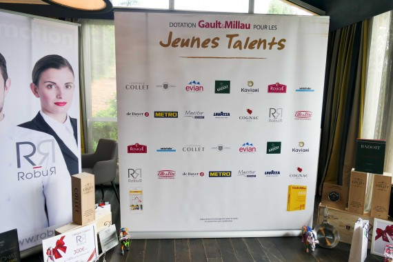 Gault&Millau Jeunes Talents (1)