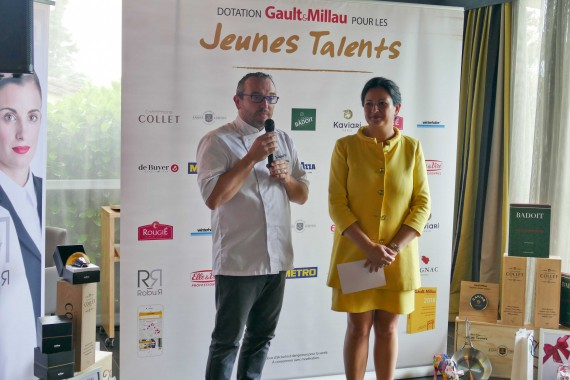 Gault&Millau Jeunes Talents (4)