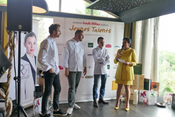 Gault&Millau Jeunes Talents (5)