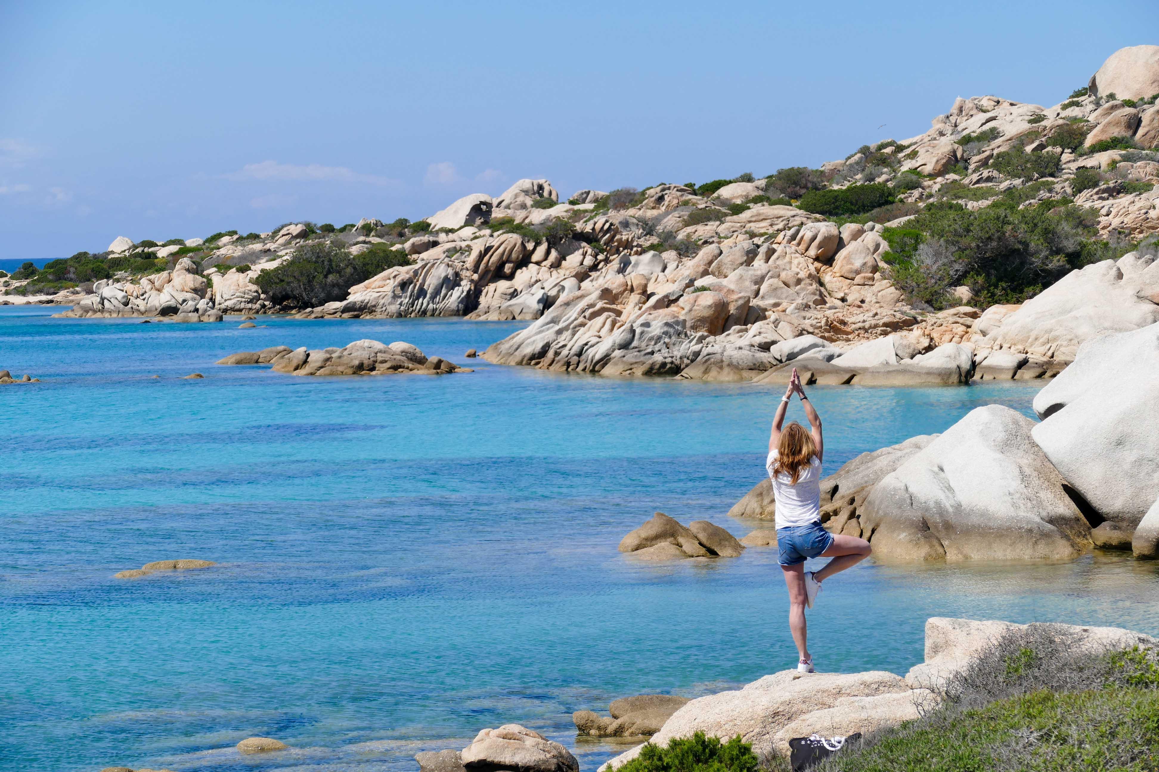 Les plus belles plages des Îles Maddalena en Sardaigne