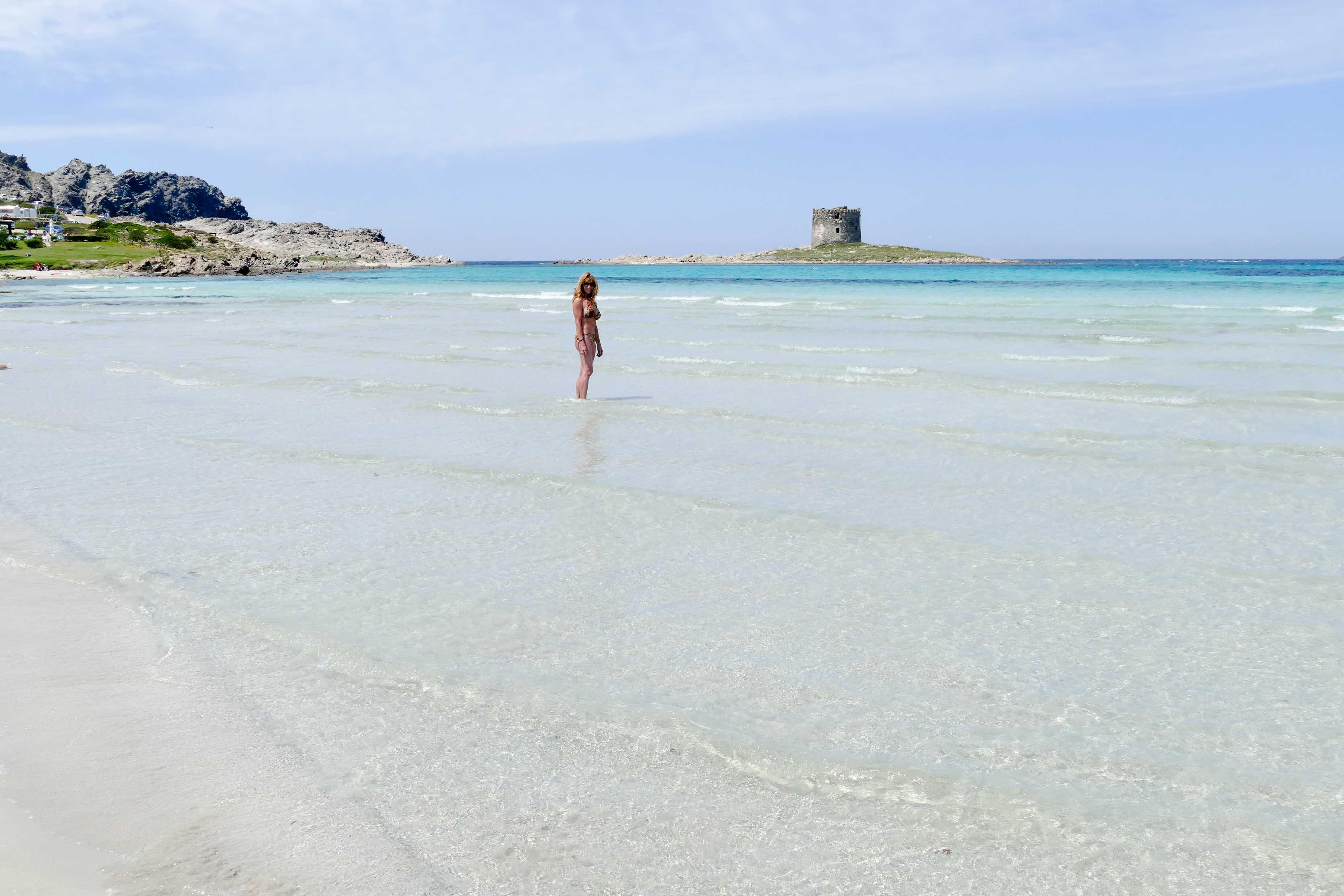 Vacances en Sardaigne - Le Nord de l'île -