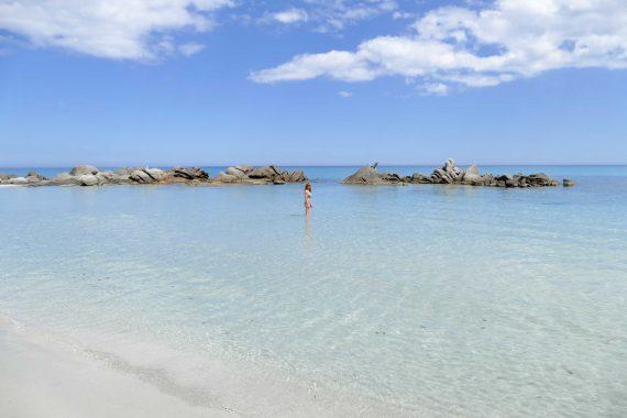 Sardaigne du sud - les plus belles plages