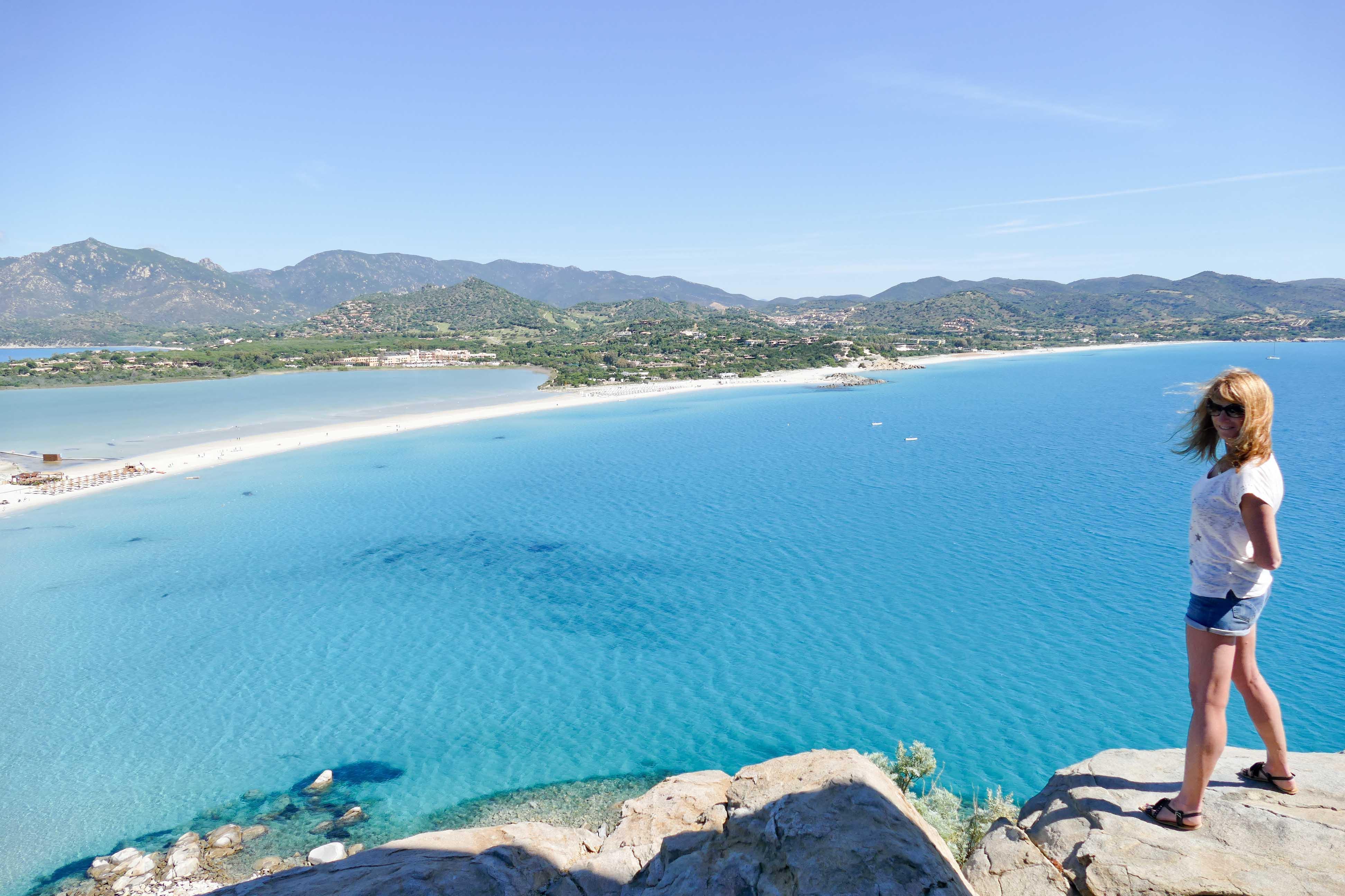 Vacances en Sardaigne - Le Sud - Les plus belles plages