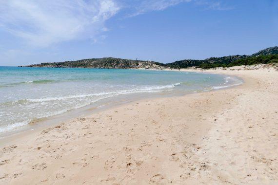 Les plus belles plages de Sardaigne