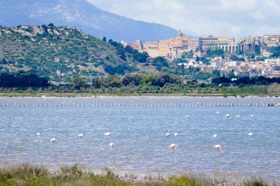Sardaigne du sud - Cagliari