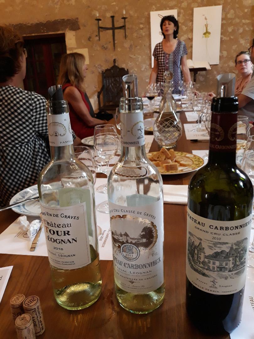 Atelier vins fromages - Fromagerie Laffite Léognan