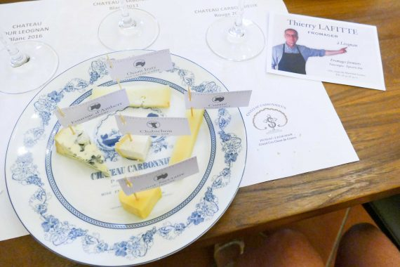 Fromages Thierry Laffite - Léognan