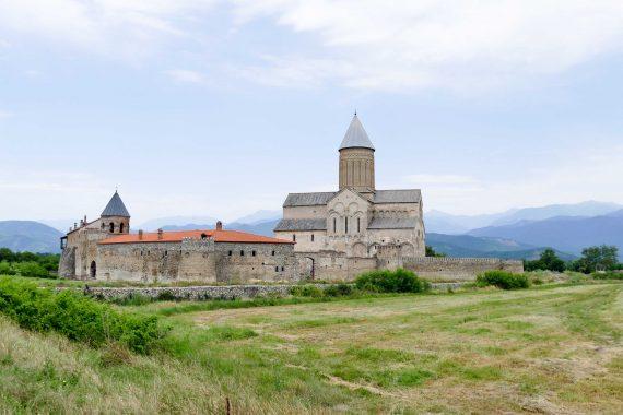 Monastère Alaverdi