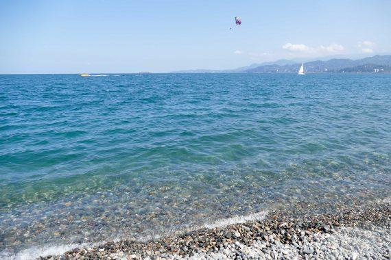 Tourisme en mer Noire