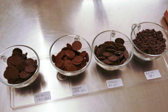 chocolat à cuisiner
