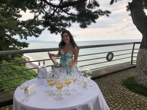 Gala Gault Millau Georgia