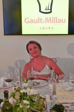 Gault Millau Batumi - Mia
