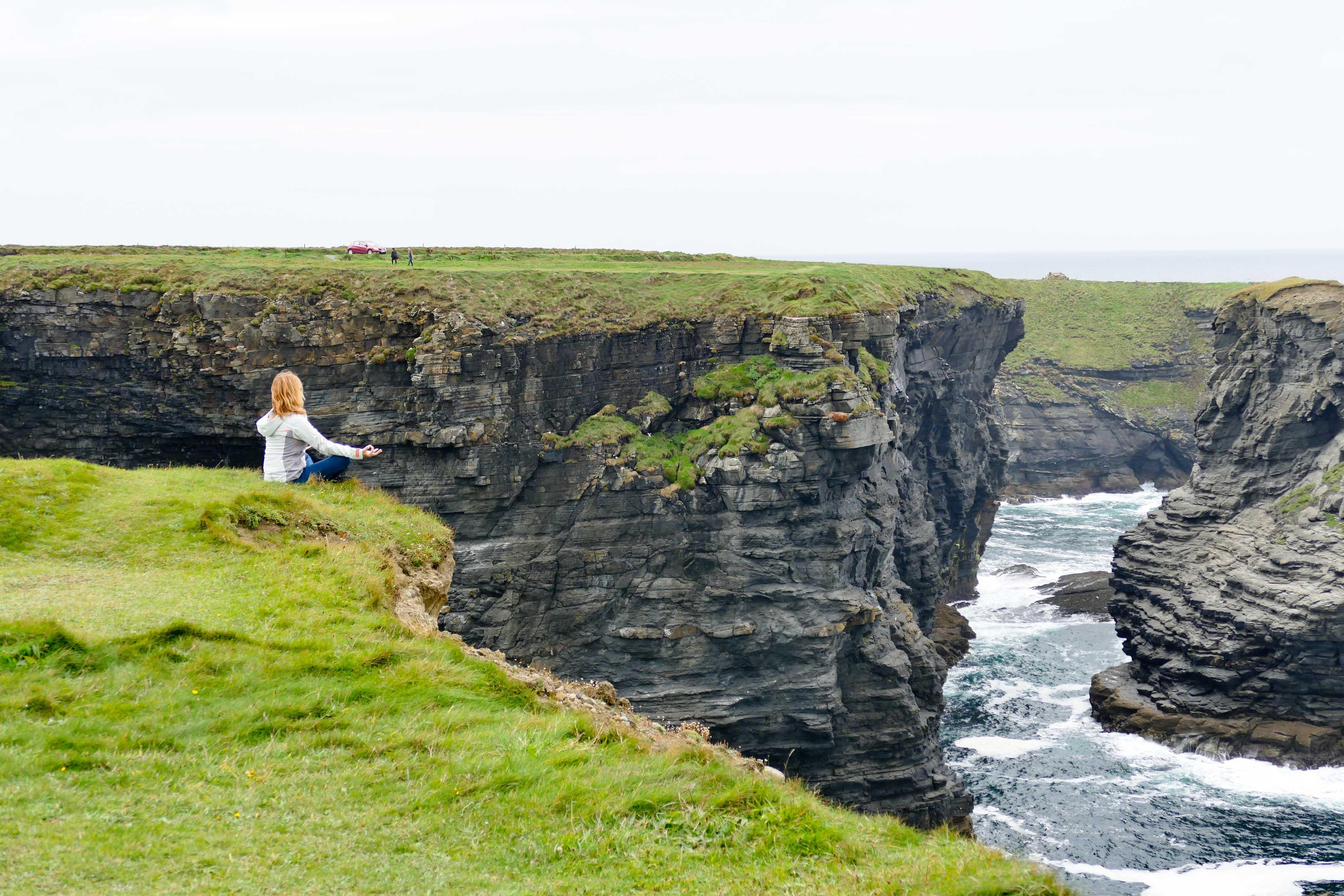 Road trip en Irlande (part 1)