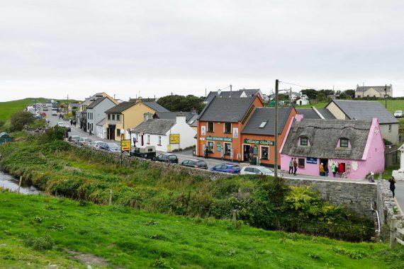 Voyage en Irlande - Road Trip Irlande