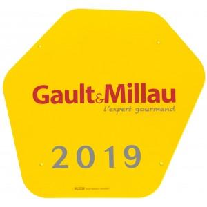 Gault et Millau 2019 - tout le nouveau palmarès