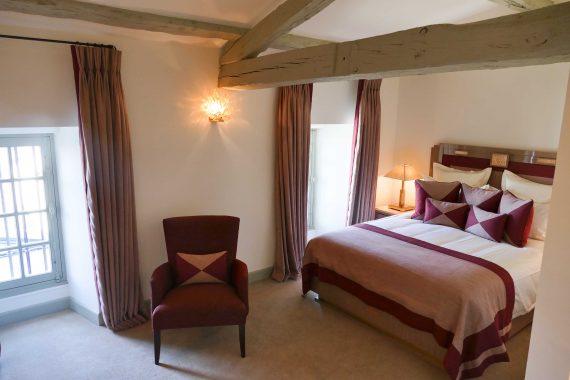 Hotel Lafaurie Peyraguey