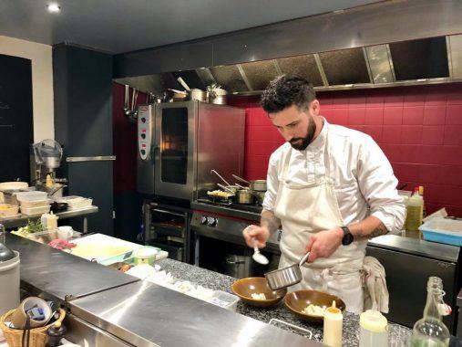Jérémy Prevost - restaurant LOCO