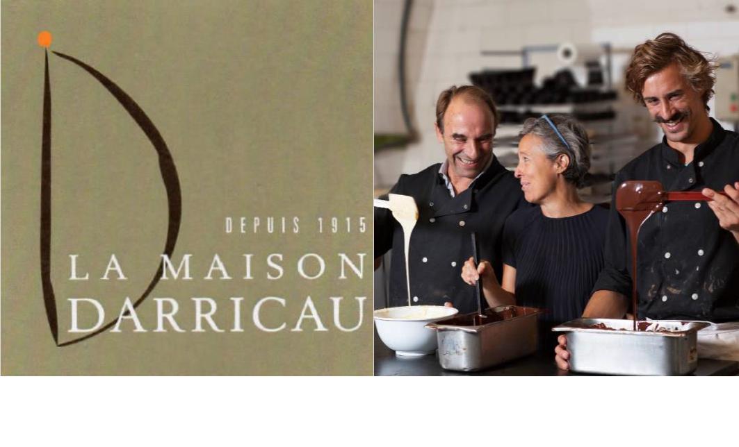 La Maison Darricau ouvre une nouvelle boutique à Bordeaux