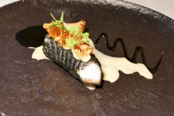 Restaurant Ossiano - Dubaï