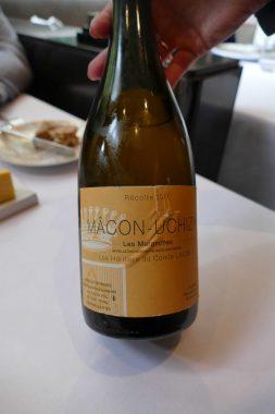 vin macon