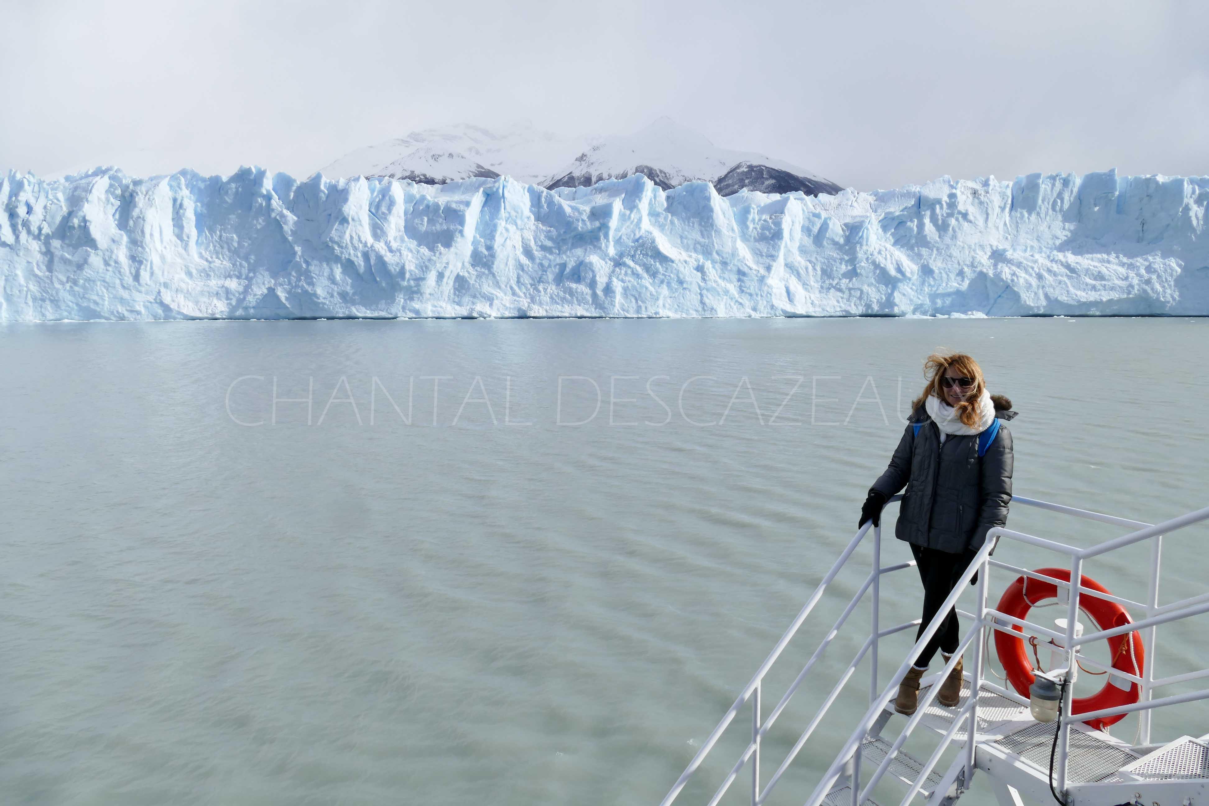 Patagonie - Puerto Natales, Parc National Torres Del Paine et El Calafate