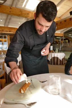 Aleksandre Oliver cuisine