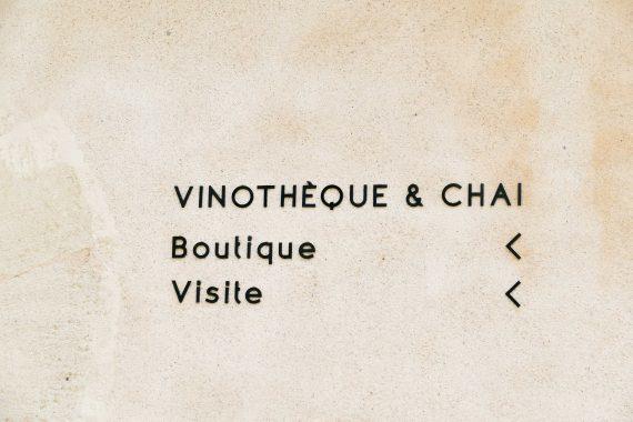illustration vignoble de Lafaurie Peyraguey