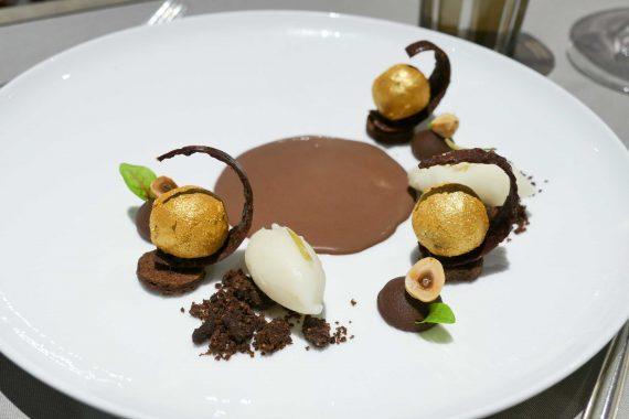 Dessert Haïti Jerome Nutile