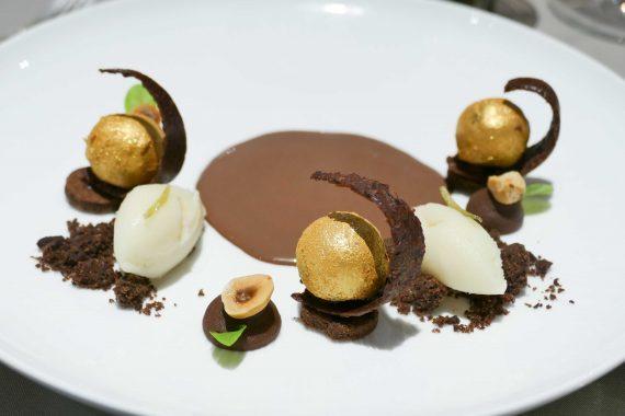 Chocolat Jerome Nutile