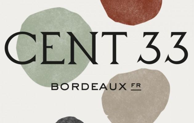 Cent 33 aux Chartrons