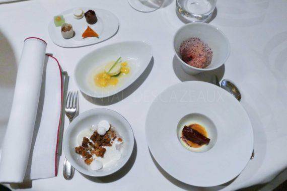 Grand Dessert de Pierre Gagnaire