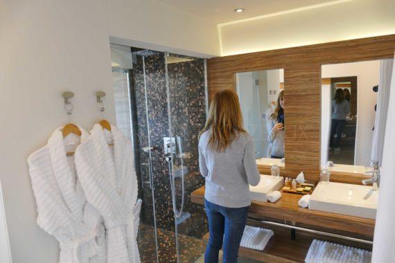 salle de bains origines