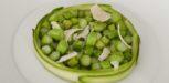 Recette asperges sabayon