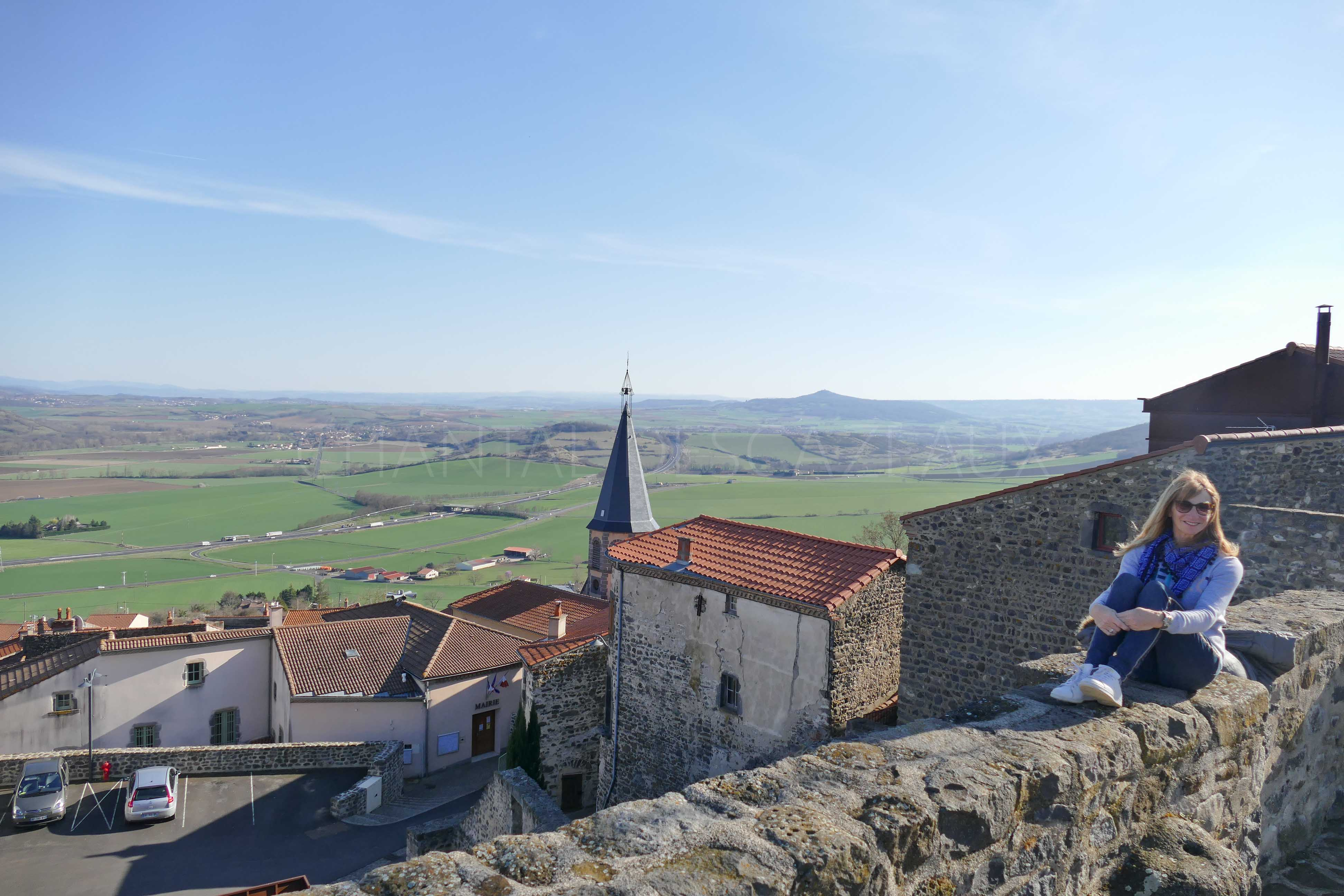 Hôtel Origines en Auvergne