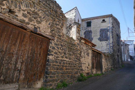 village Origines
