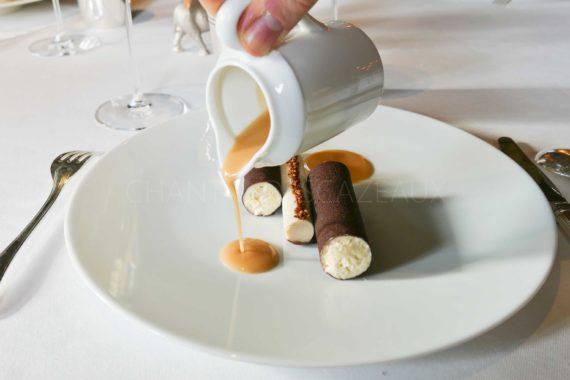 dessert Le Gabriel Paris