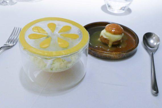 dessert restaurant Origines
